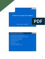 Anális de espaço de estados.pdf