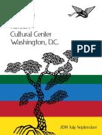 7-9 Korean Cultural Center DC