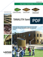 Specifiers Guide Tanalith Sept