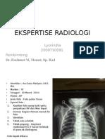 Ekspertise Radiologi Anak Nyn
