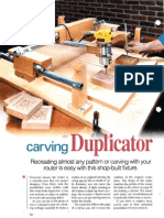 Carving Duplicator 1