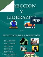 1.1 Direccin y Liderazgo