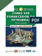Cartilha Como Ser Fornecedor Da Petrobras