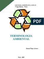 Terminologia Ambiental