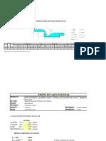 156904457 Diseno Caida Vertical Canal