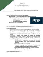 Management Comparat-Cursul Nr.3