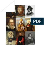 Autores Del Renacimiento
