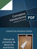 Conceptos Introductorios exposicion