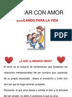 Charla_escuala de Padres_educar Con Amor