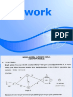 Operational Research - Network