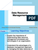 3_Data Resource Management