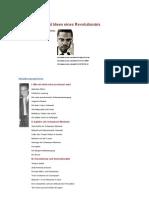 Malcolm X - Leben, Kampf und Ideen eines Revolutionärs