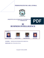 1.Business Intelligence Resumen