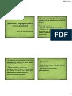 Versos, Sons e Ritmos PDF
