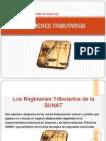 3.Regimen Tributario.