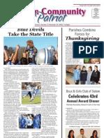Salem Community Patriot 11-27-2009
