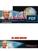 La Tectónica de Expansion de La Tierra (James Maxlow)