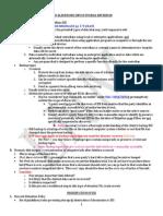 E-Discovery Outline Scribd
