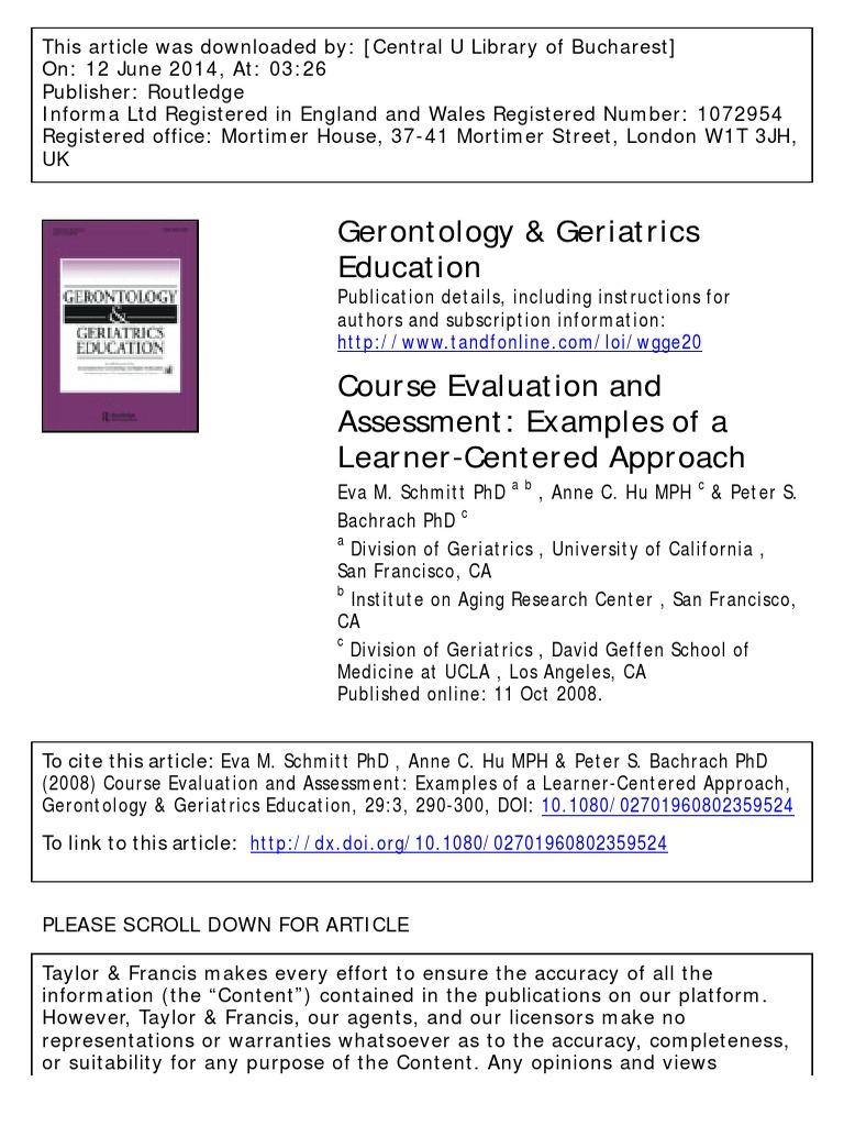 Studiu3 Rubric Academic Educational Assessment