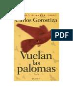 Vuelan Las Palomas