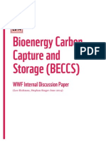 WWF Discussion Paper June 2014 BECCS