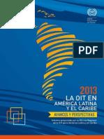 OIT en America Latina 2013