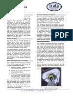 Newsletter Mar 2008Irata