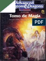 Ad&d 2.0 - Tomo de Magia