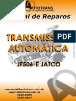 Jatco Jf506-e (Português)
