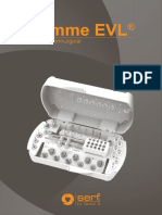 Protocole Chirurgical EVL INCYBLOC