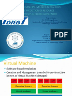 Live Virtual Machine Migration Based on Future Prediction of Resource Requirements in Cloud Datacenter