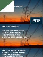 energy presentation2