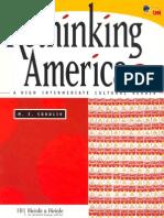 Libro Rethinking America 2