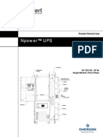 Npower OptionsManual Sl-24533