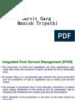 Garvit Garg Manish Tripathi