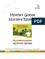 Mother Goose Nursery Rhymes Ab2de6bb