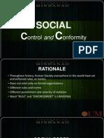 Deviant - Social Order