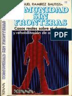 Ramirez Bautista Miguel - Comunidad Sin Fronteras