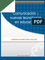 Comunicacion y Nuevas Tecnologias en Educacion