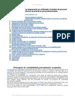 Asesoria Consultoria Empresarial Estudio Contable