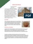 Cultura de Grecia