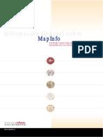 Informaci General Sobre MapInfo