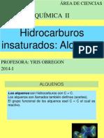 5-UTP-Alquenos