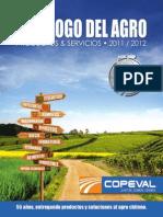 Catalogo Del Agro 2013