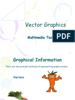 Introduction to Vector Graphic