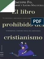 Fo Japopo - El Libro Prohibido Del Cristianismo I