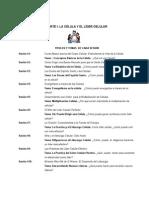 Manual de Iglesia Celular