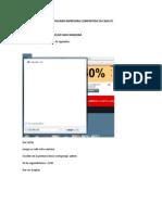 Manual Configurar Impresora Compartida en Cada Pc