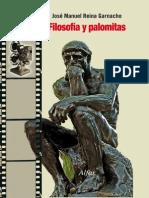 Filosofía y Palomitas - Reina Garnacho, José Manuel