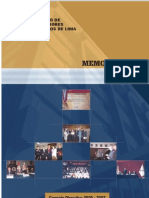 MEMORIA-2005-2007-II